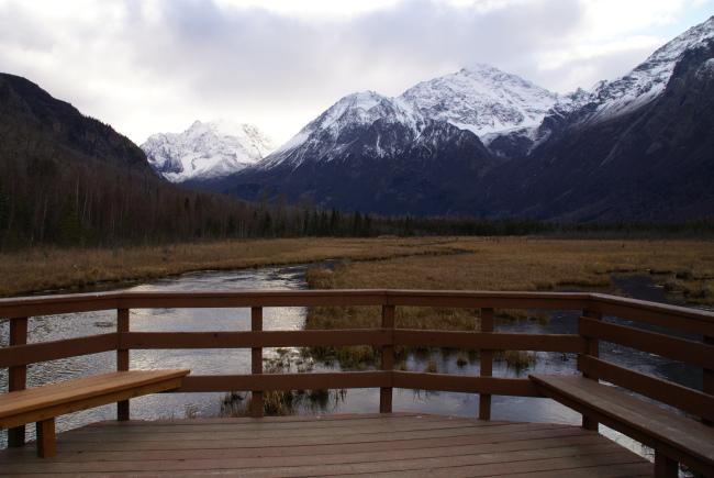 Eagle Creek, AK