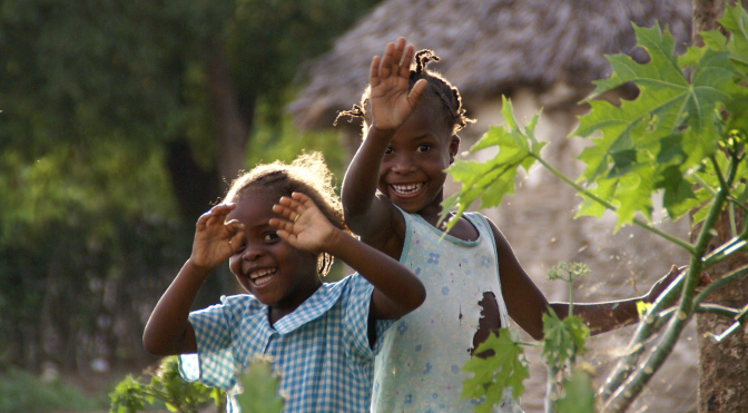 Haiti Foundation of Hope