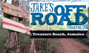 Jakes Off Road Triathlon, Treasure Beach, Jamaice | Intentional Travelers