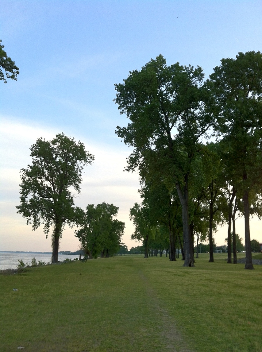 Mud Island, Memphis | Intentional Travelers