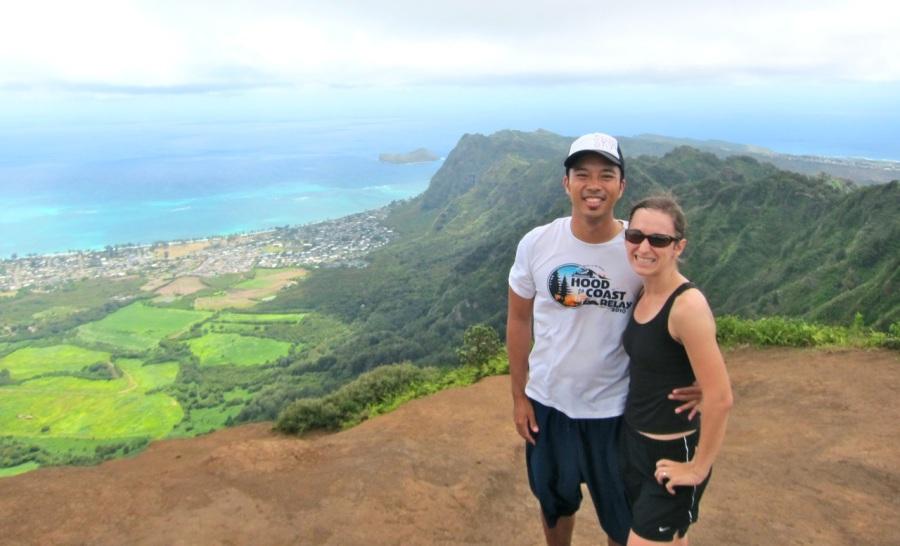 Kuli'ou'ou Valley Trail, Oahu, Hawaii | Intentional Travelers