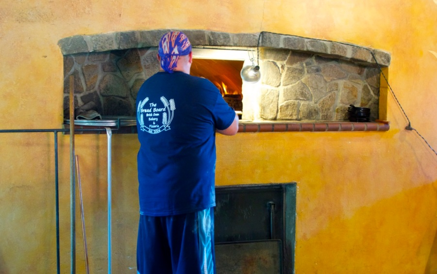 The Bread Board, Falls City, OR | Intentional Travelers