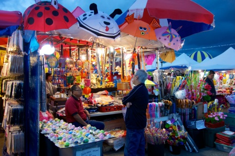 Richmond International Summer Night Market | Intentional Travelers