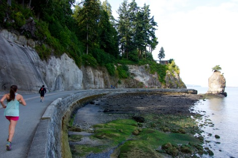 Stanley Park, Vancouver, BC | Intentional Travelers