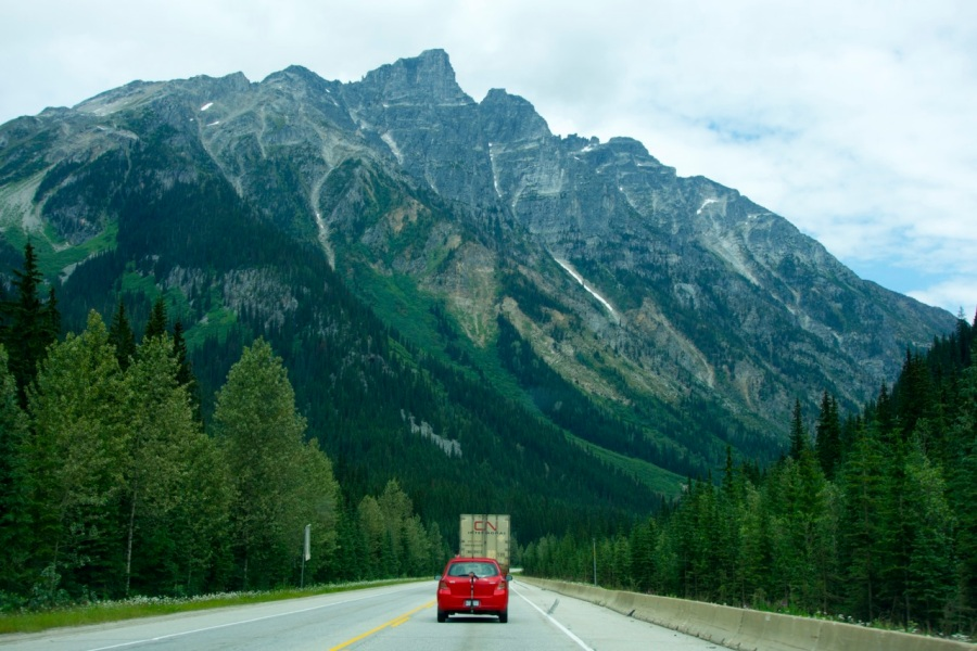 Rockies Road Trip | Intentional Travelers
