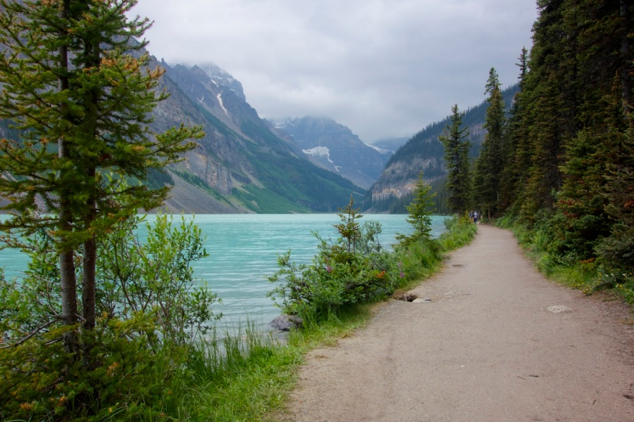 Lake Louise   Intentional Travelers