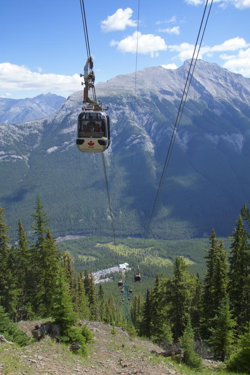 Banff | Intentional Travelers