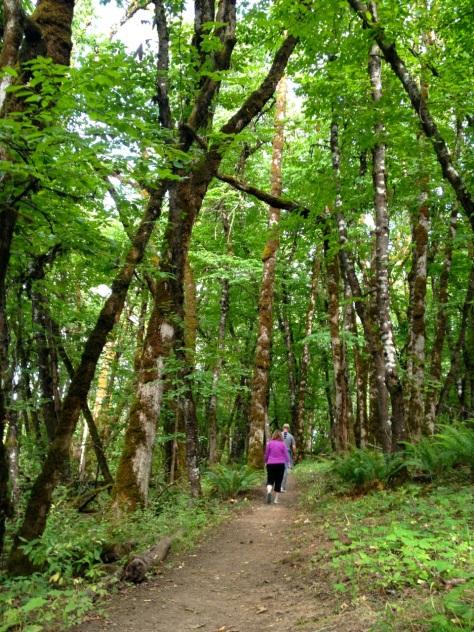 Baskett Slough | Intentional Travelers
