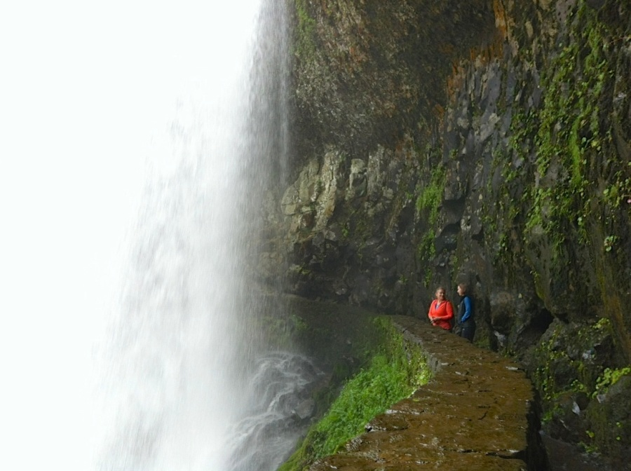Silver Falls, OR | Intentional Travelers