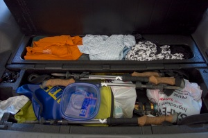 The Essential Packing List for Your Epic Camping Road Trip | Intentional Travelers