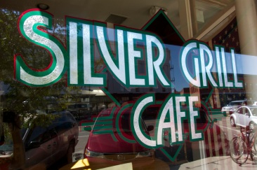 Silver Grill Cafe, Fort Collins, Colorado | Intentional Travelers
