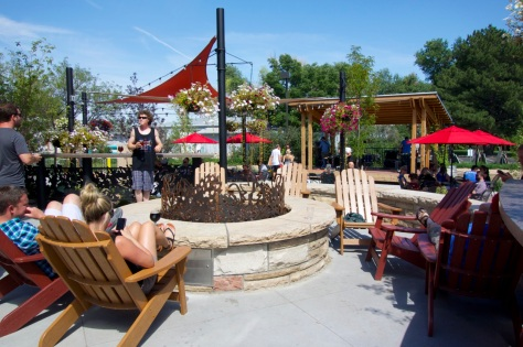 Odell Brewery, Fort Collins, Colorado | Intentional Travelers