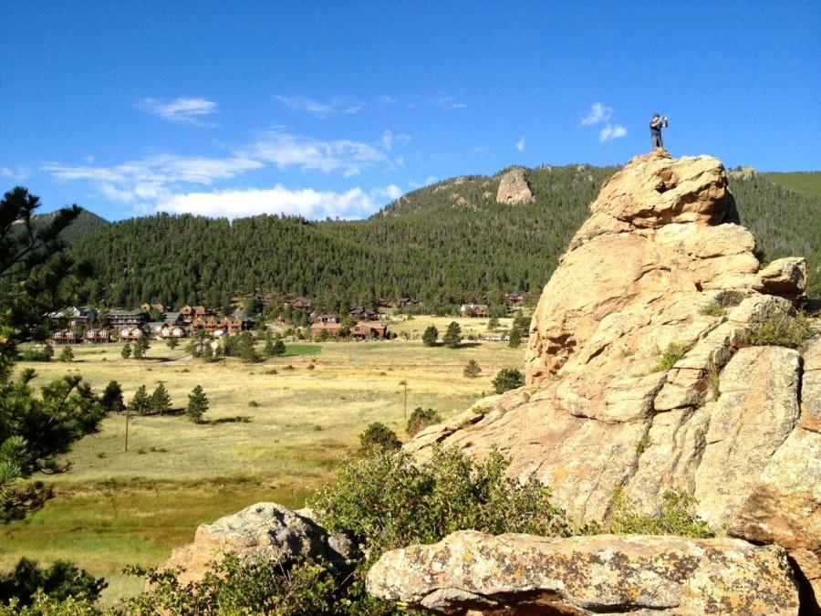 Mary's Lake, Estes Park, Colorado   Intentional Travelers