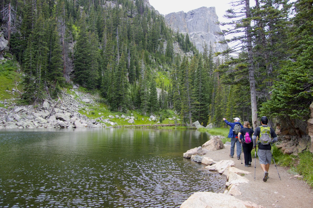 Rocky Mountain National Park Intentional Travelers - 10 things to see in rocky mountain national park