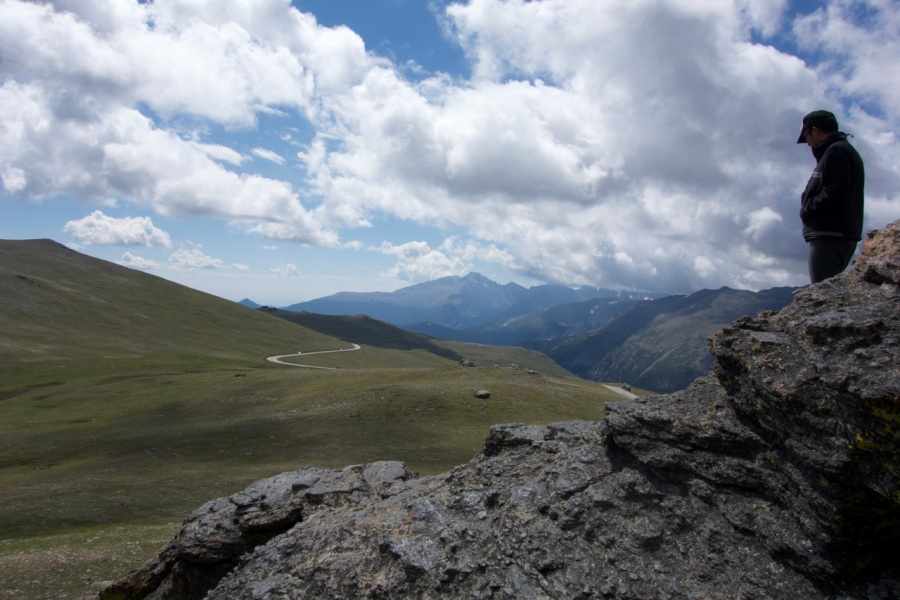 Rocky Mountain National Park| Intentional Travelers