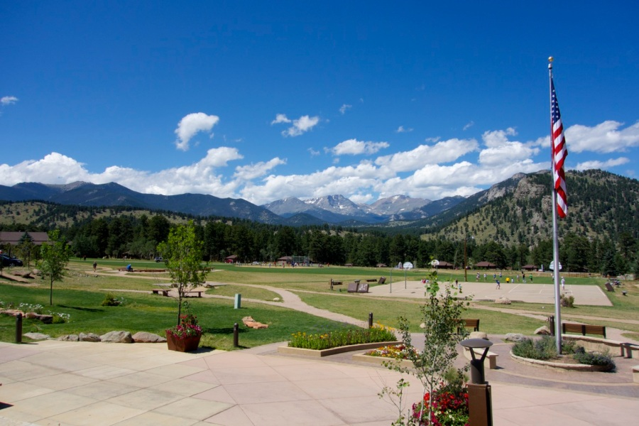 YMCA of the Rockies, Estes Park, Colorado   Intentional Travelers