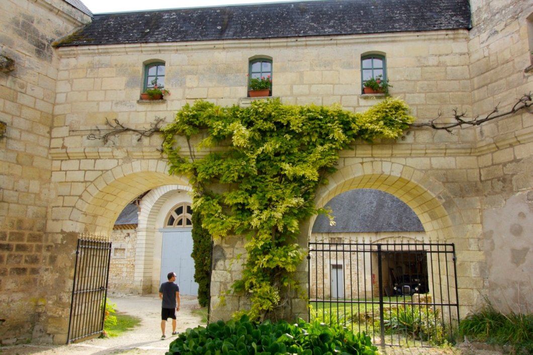 Help Exchange in a French Chateau | Intentional Travelers