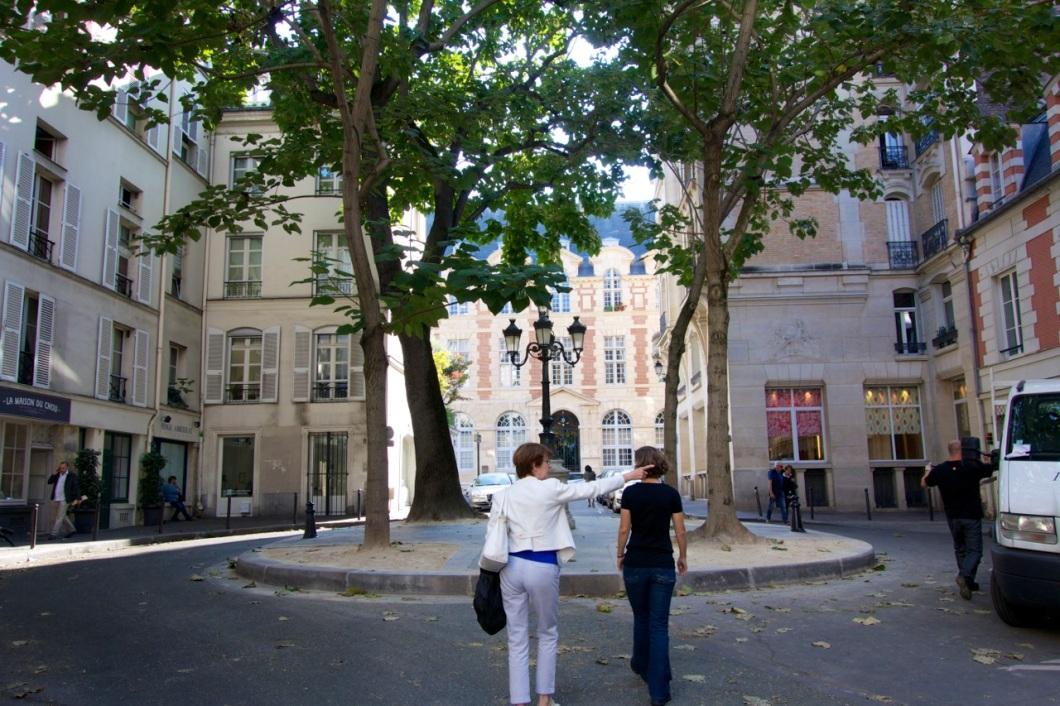Arrondisement Paris, France | Intentional Travelers