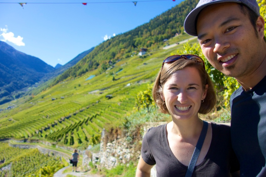 Martigny, Switzerland | Intentional Travelers