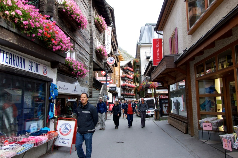 Zermatt, Switzerland | Intentional Travelers
