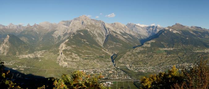 Swiss Alps, Switzerland Panoramas | Intentional Travelers