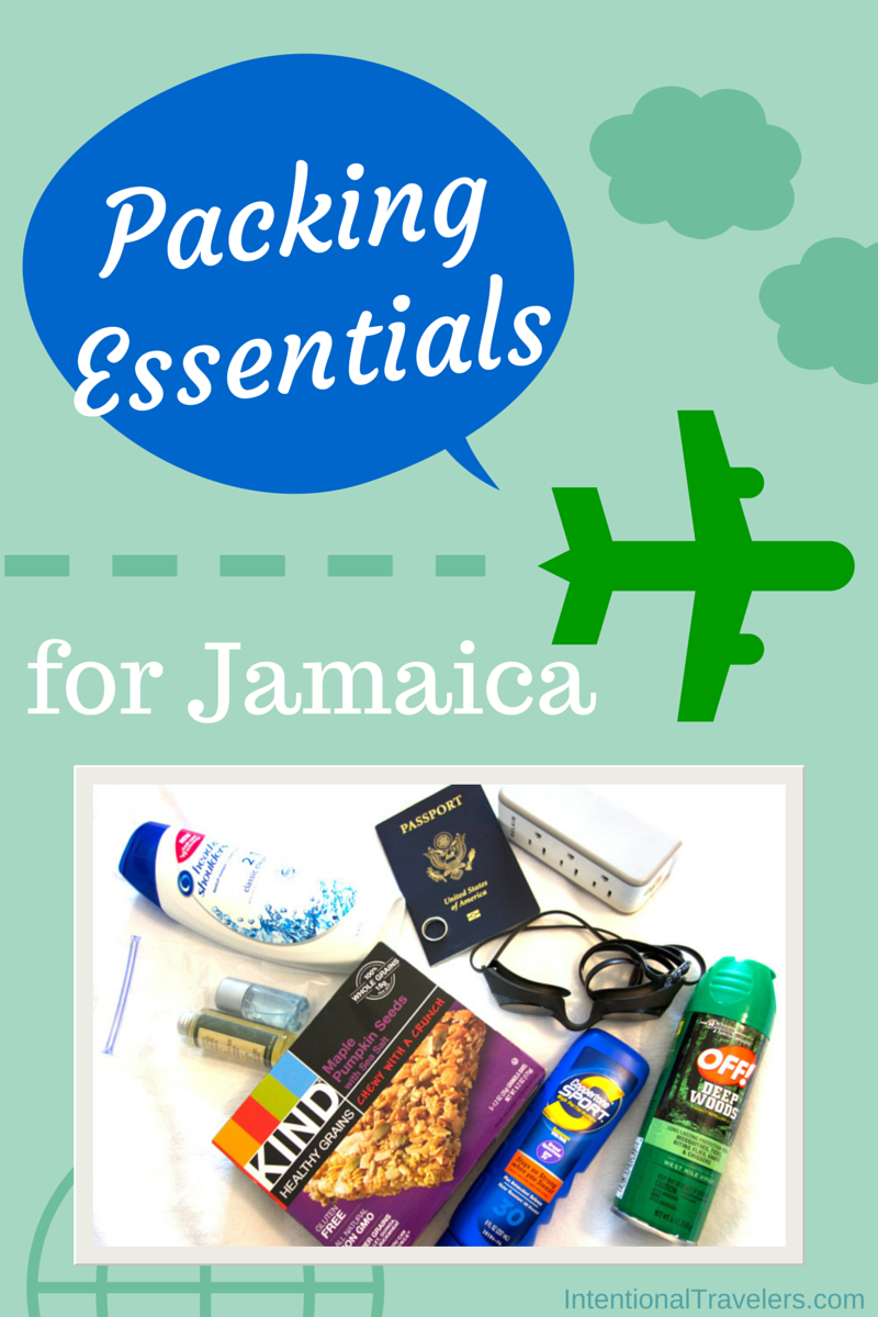 Packing Essentials for Jamaica | Intentional Travelers